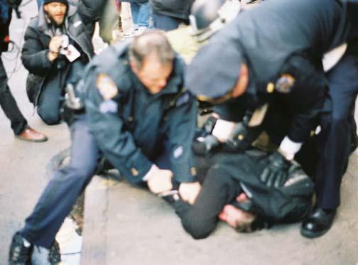 "Robert ""Lefty"" Marchetti [Updated] Arrest"
